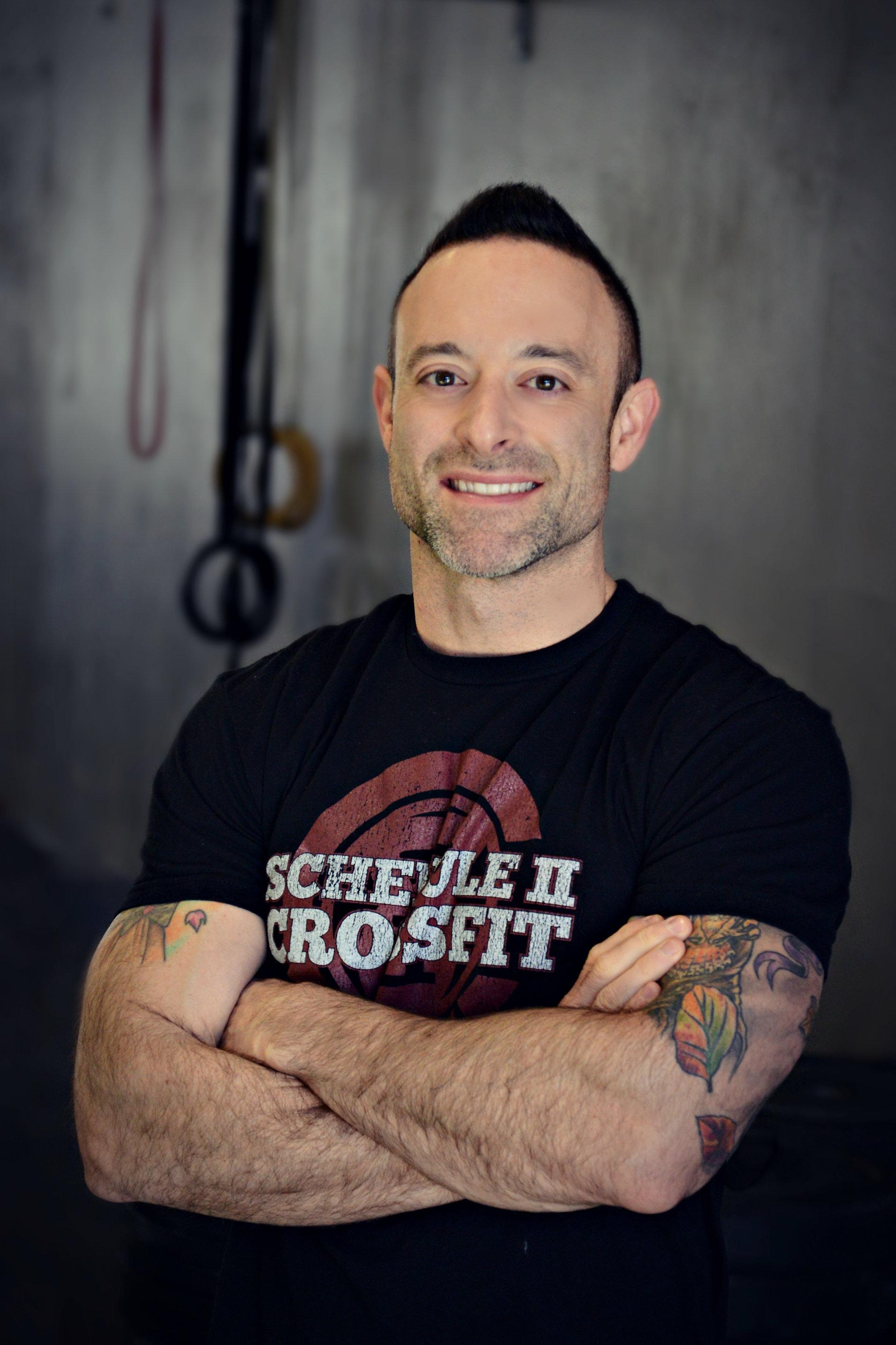 Bryan Polsonetti