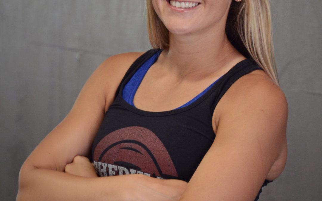 Kaitlyn Hogan
