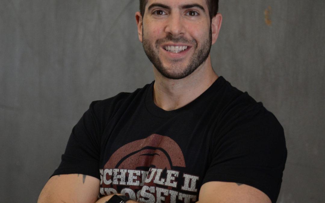 Anthony DelMastro